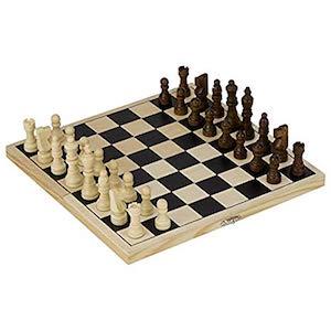 Tournoi d'échecs le 18 janvier 2020