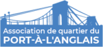 Association de quartier du PORT-À-L'ANGLAIS