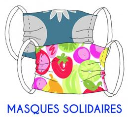 Participez à la confection des masques